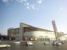Торгово-развлекательный комплекс Континент на Бухарестской ул ... 609670e1a7a