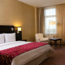 Фото Отель Courtyard Marriott St. Petersburg Vasilievsky