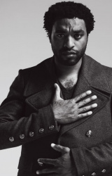 (Chiwetel Ejiofor)