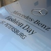 В Петербурге прошел Mercedes-Benz Fashion Day Saint Petersburg