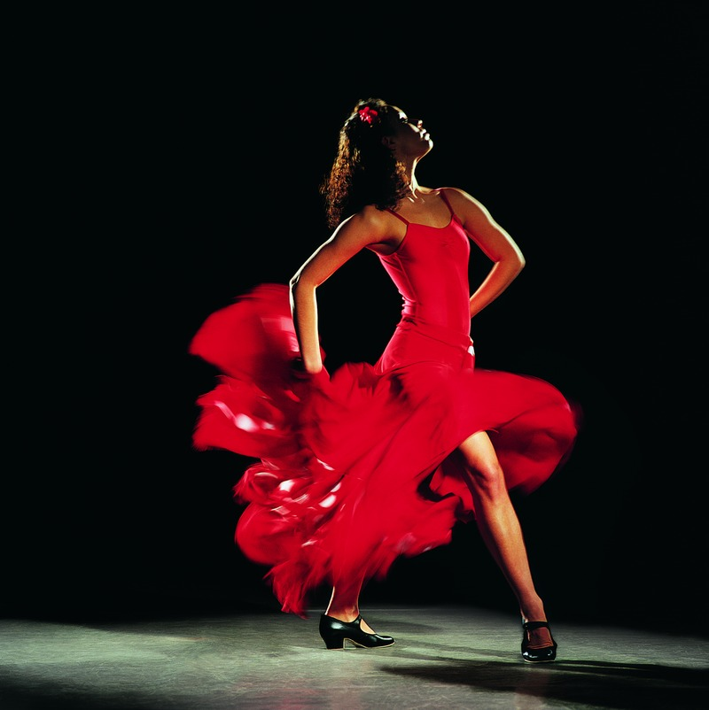 the history of flamenco dancing Flamenco in spain find out information about the flamenco: flamenco guitar, flamenco dance & dancers, music and pictures of the spanish art.