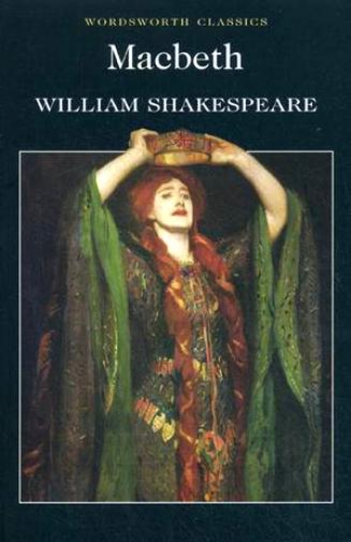 "an analysis of the topic of lady macbeth a play by william shakespeare Literary analysis essay in the play ""macbeth,"" by william shakespeare, the topic gender roles plays a decently big part in the play even though it probably isn."
