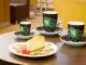 Coffeeshop Company на Коломяжском