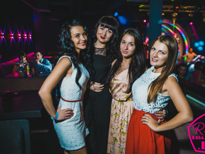 Фото Ladies Night