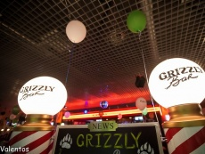 Фото Grizzly Bar на Коломяжском