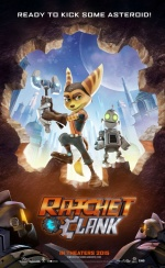 Рэтчет и Кланк (Ratchet and Clank)