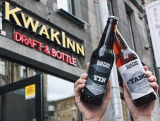 Фото KwakInn Draught&Bottle