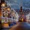 Дед Мороз, Шнуров и День Эрмитажа: 20 ярких событий зимы