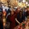 Рождественскую ярмарку на Малой Конюшенной отменили