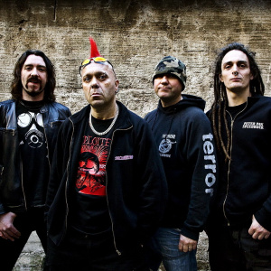 Фото Концерт The Exploited