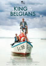 Король бельгийцев (King of the Belgians)