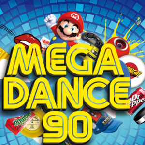 Фото Retro Megadance
