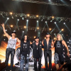 Концерт Scorpions Crazy World Tour