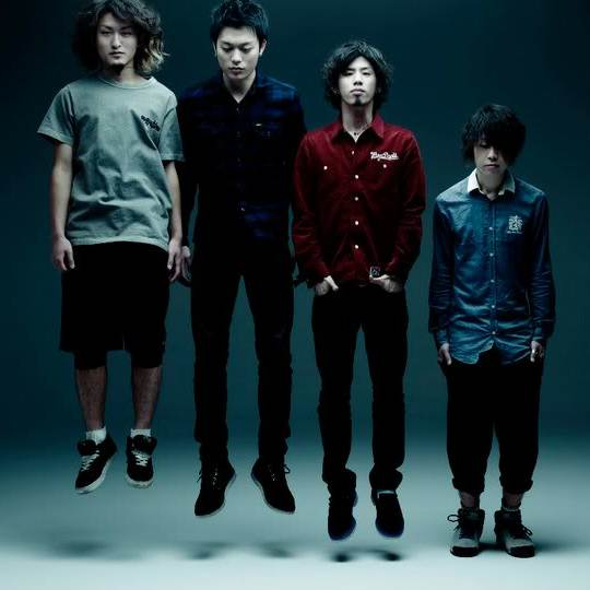 Фото Концерт One Ok Rock
