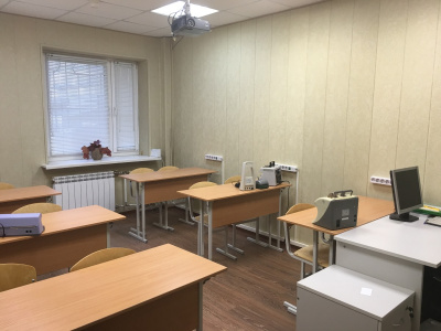 Фото English Learning Cente