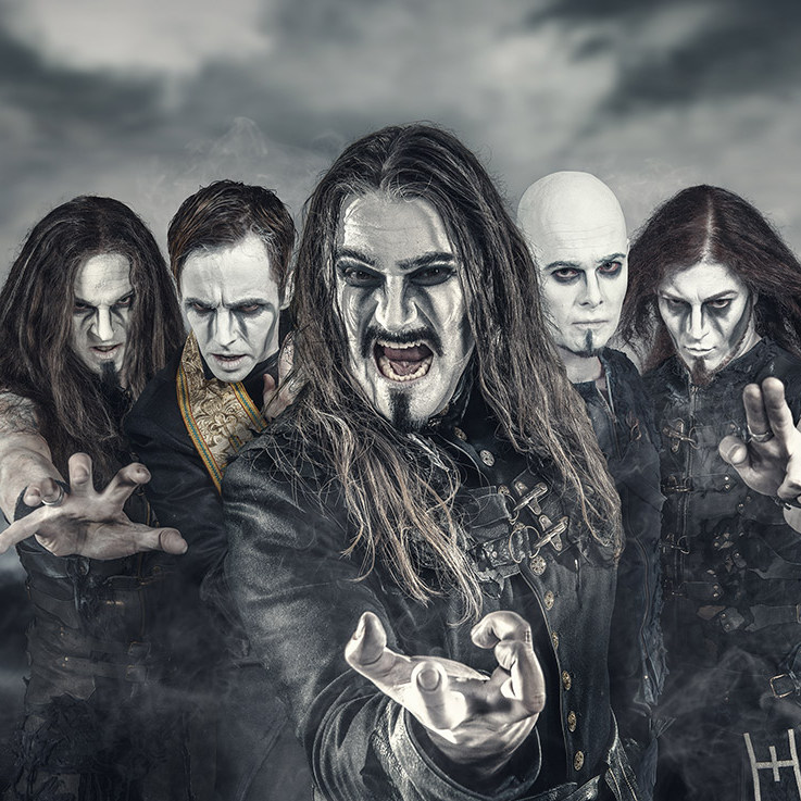 Фото Концерт Powerwolf