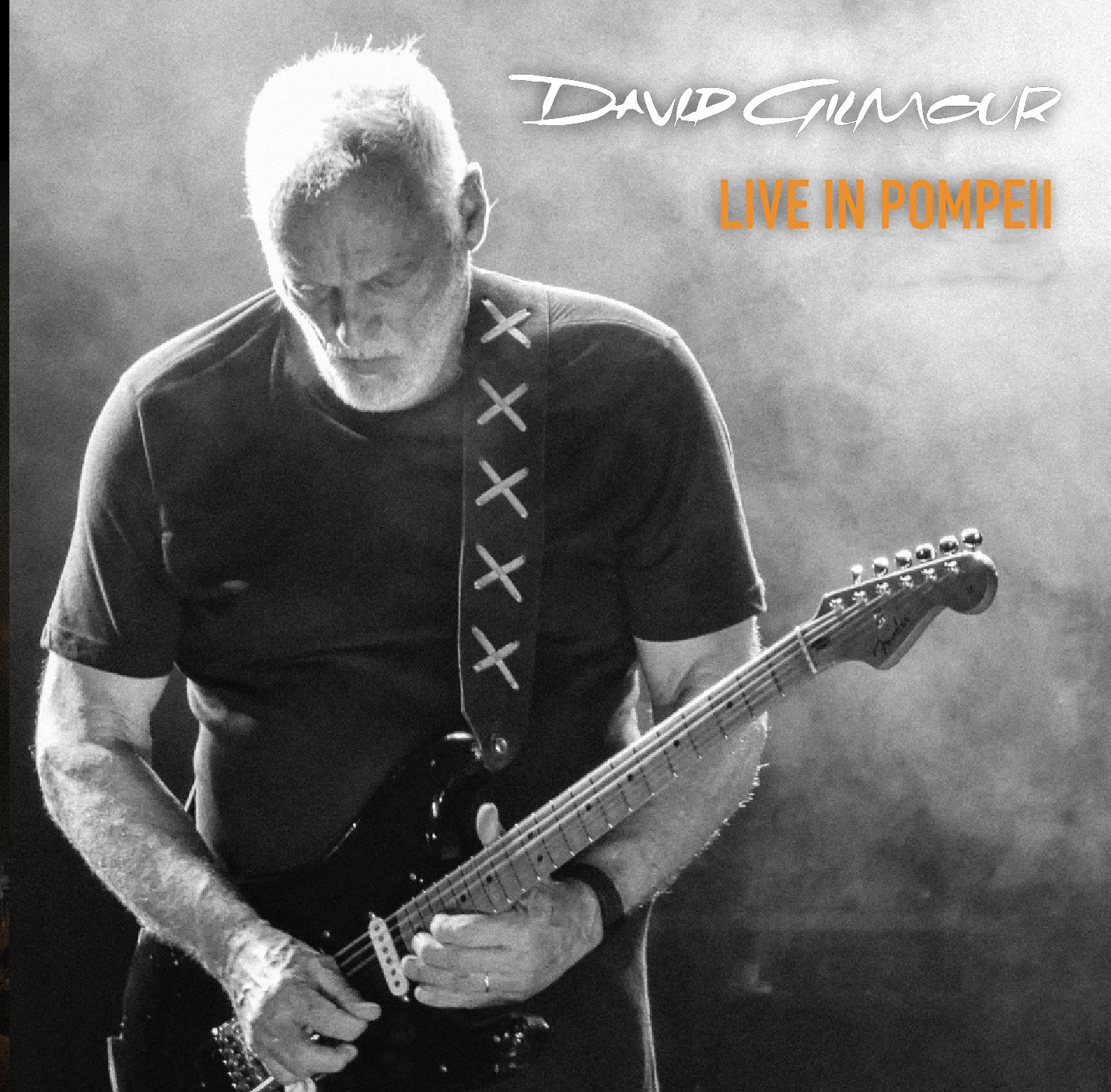 "Фото Кинопоказ концерта ""David Gilmour: Live At Pompeii"""
