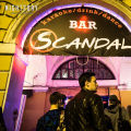 Scandal Bar
