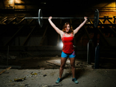 Фото Backstage Crossfit