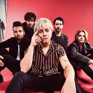 Фото Концерт Nothing but Thieves
