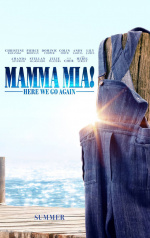 Mamma Mia! 2 (Mamma Mia! Here We Go Again)