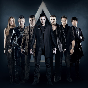 Фото Шоу The Illusionists Direct from Broadway