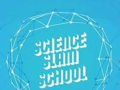 Фото Science Slam School