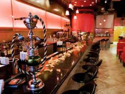 Фото Energy Hookah Club