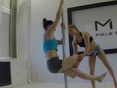 Фото Mixx Pole Dance Studio