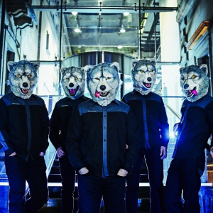 Фото Концерт Man with a mission