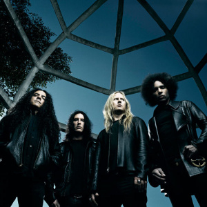 Фото Концерт Alice In Chains