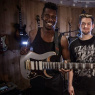 Фото Концерт группы Animals As Leaders