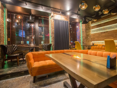 Фото SheeBar Lounge