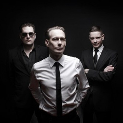 Фото Концерт Covenant + The Lust Syndicate