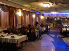 good place for couples but not for friends - Review of Ani Restaurant ... | 173x230