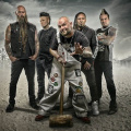 Концерт Five Finger Death Punch