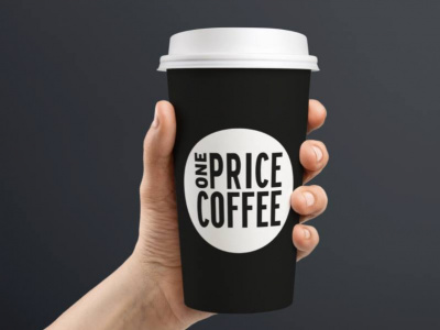 Фото One Price Coffee на Пулковском