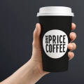 One Price Coffee на Пулковском