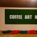 Coffee Art Hall