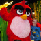 Акция Black Weekend в Angry Birds Activity Park