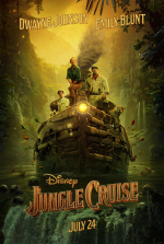 Круиз по джунглям (Jungle Cruise)
