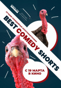 Best Comedy Shorts 2020