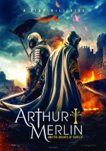 Артур и Мерлин: Рыцари Камелота (Arthur & Merlin: Knights of Camelot)